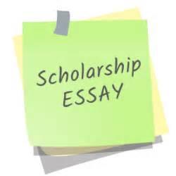 5 Scholarship Essay Tips - Campus Explorer